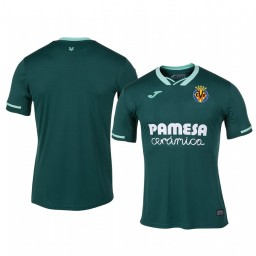 2019/20 Villarreal Away Short Sleeve Authentic Jersey