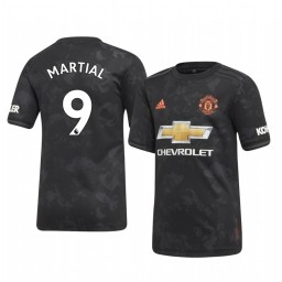 Youth 2019/20 Manchester United Anthony Martial Replica Jersey Alternate Third
