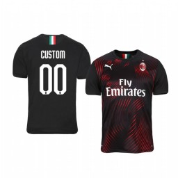 Youth 2019/20 Chelsea Custom Authentic Jersey Alternate Third
