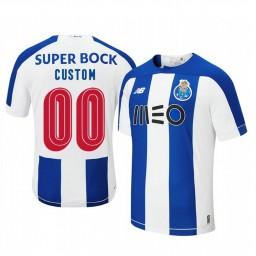 2019/20 Porto Custom Home Authentic Jersey