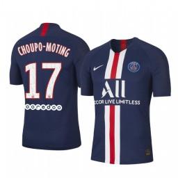 2019/20 Paris Saint-Germain Eric Maxim Choupo-Moting Home Authentic Jersey