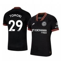 2019/20 Chelsea Fikayo Tomori Authentic Jersey Alternate Third