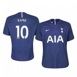 2019/20 Harry Kane Tottenham Hotspur Away Short Sleeve Authentic Jersey