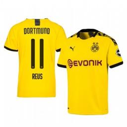 2019/20 Borussia Dortmund Marco Reus Home Authentic Jersey