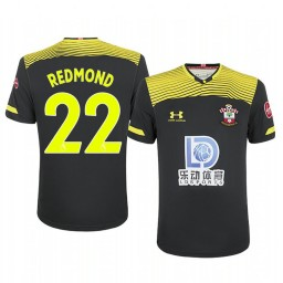 2019/20 Nathan Redmond Southampton Away Short Sleeve Authentic Jersey