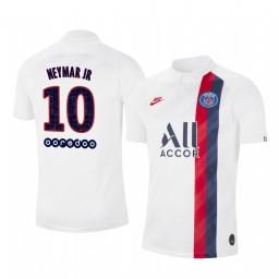 2019/20 Paris Saint-Germain Neymar JR Authentic Jersey Alternate Third