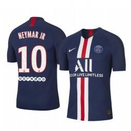 2019/20 Paris Saint-Germain Neymar JR Home Authentic Jersey