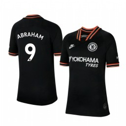 Youth 2019/20 Chelsea Tammy Abraham Authentic Jersey Alternate Third