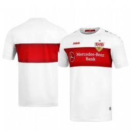 2019/20 VfB Stuttgart Home Authentic Short Sleeve Authentic Jersey