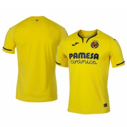 2019/20 Villarreal Home Authentic Jersey